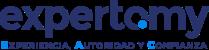 Logo-Expertomy
